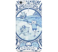 Awesome Adventures iPhone Case/Skin