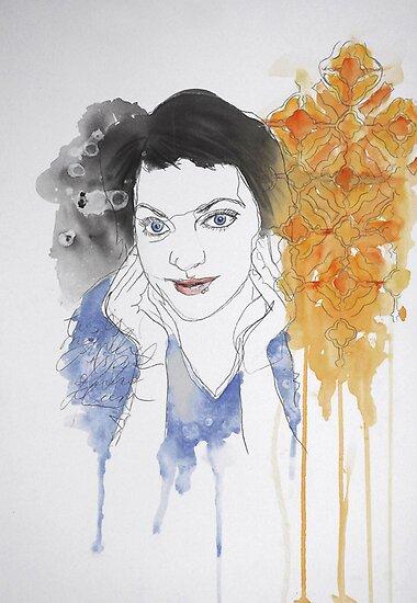 Sarahellen by Jemma Bracken