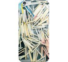 Katie's Flag iPhone Case/Skin