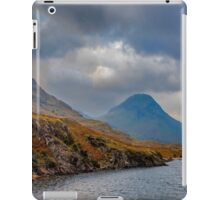 Wastwater Lake District iPad Case/Skin