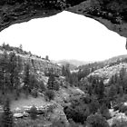 Gila Cliff Dwelling by EmmaLeigh