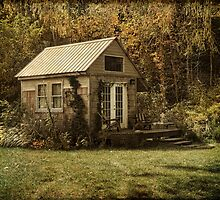 Cottage in the Country by Yesteryears