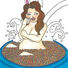 These Trix aren't for Kids... by Laura Hutton