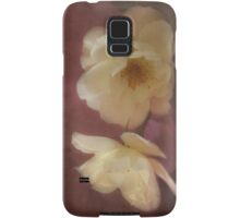 Vintage Roses for Grandma... - Free State, South Africa Samsung Galaxy Case/Skin