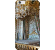 Marie Antoinette's Bed iPhone Case/Skin