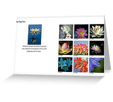 Avatar Co-Winners Greeting Card