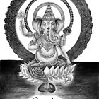 Ganesha - Lord of Success by sjoseph