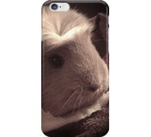 Brenda the Guinea Pig (Old Style) iPhone Case/Skin