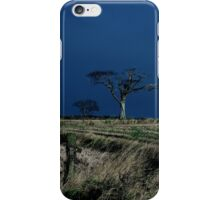 The Rihanna Tree  iPhone Case/Skin