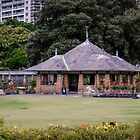 Royal Botanic Garden  Sydney by 29Breizh33