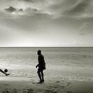 Football by Jeff Rayner