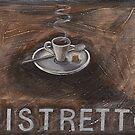 ristretto by Sarina Tomchin