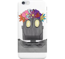 Flower Crown Giant iPhone Case/Skin