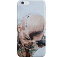 Jack iPhone Case/Skin