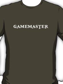 Gamemaster Tabletop RPG T-Shirt