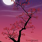 lovegrows by Levi Buzolic
