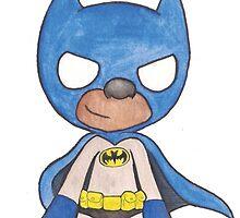 BatSloth ! by kpcomix