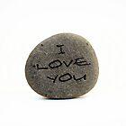 I Love You by focusonu