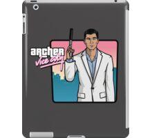 Archer Vice City iPad Case/Skin