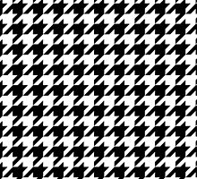 Houndstooth by USAswagg