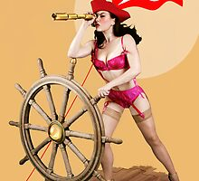 Ahoy! by caseycastille