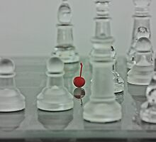 Chess and the Cherry by Kayleen Spafford