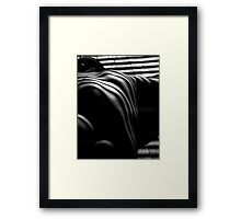 Edward I Framed Print
