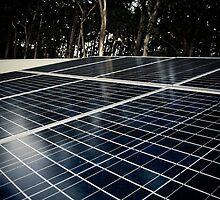 Solar Powered by James Thomas