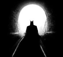 Dark heroe by Puchu
