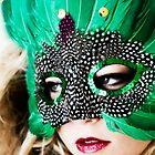 Masquerade by focusonu