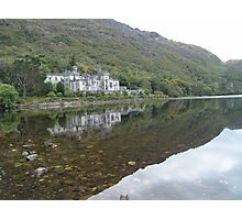 KYLEMORE ABBEY Photographic Print