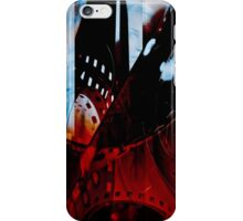 Analogue passion iPhone Case/Skin