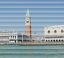 Venetian blinds by CiaoBella