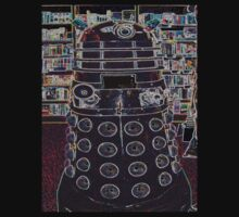 Dalek by Tanya Housham
