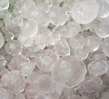Summer Hail by Keeawe