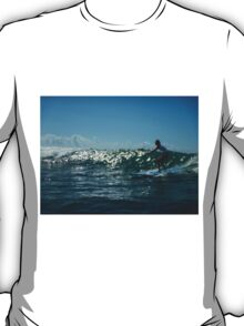 Hang 10 in Hawaii T-Shirt