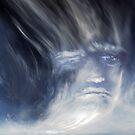 Wind Spirit by Igor Zenin