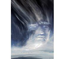 Wind Spirit Photographic Print