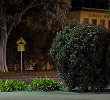 Moonee Ponds 3 by eclectic1