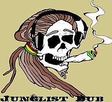 Junglist Dub - Papa Bones Collection by GrindHarder