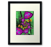 Inner Child - Tenderness Ready For Harvest Framed Print