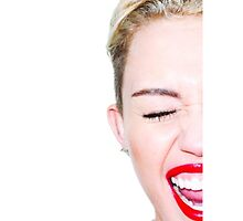 Miley Cyrus  by Kyko619