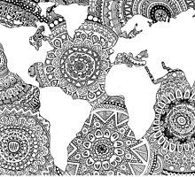 Original World Design by Hannah Trautwein