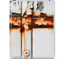 Crux iPad Case/Skin