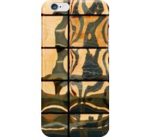 Reflex•15 iPhone Case/Skin