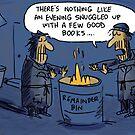 Remainder Bin by Jon Kudelka