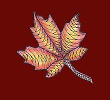 Maple Leaf by TangleCrazed