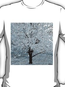 The Snow Tree T-Shirt
