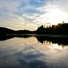 Algonquin Sky by Trifle