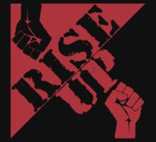 Anarchy - Rise Up! by Buddhuu